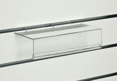 Schuhkonsole 25x10cm, Einschub 4,5cm