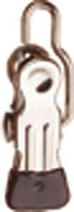 Mawa Clipbügel K 2 schwarz oder silber