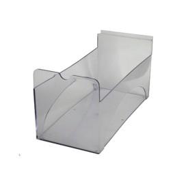 Strumpfbox aus Acryl