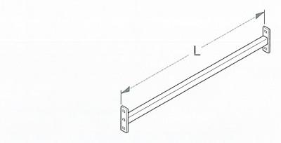 Verbindung leicht Länge 97cm