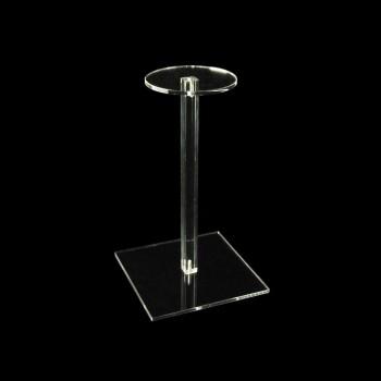 Hutständer Acrylglas
