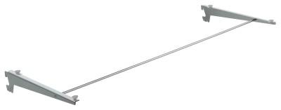Glasbodenträger ZOA, 100x40cm,