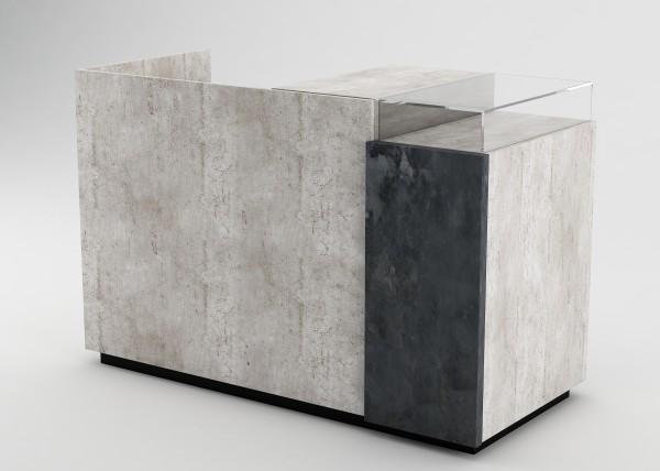 cemento/oxidiert (NN)