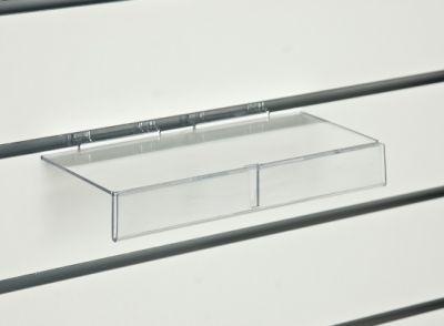 Schuhkonsole 23x10cm, Einschub 2,5cm