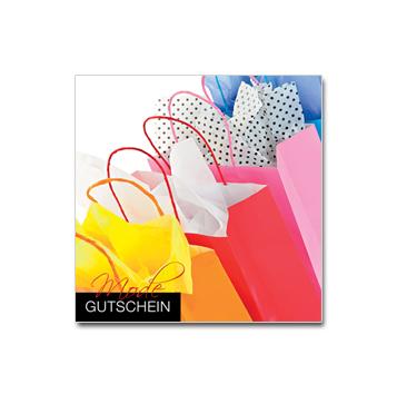 Geschenkgutcheine, Gutscheine, Einkaufsgutschein, Geschenk
