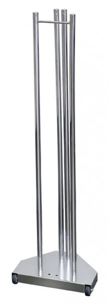 Bügelstapler Höhe 110cm