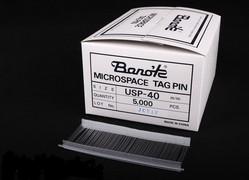 Kunststoffäden Microspace Standard, 5000 Stück