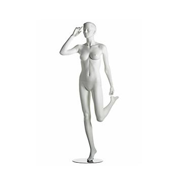 Dekofiguren, Schaufensterfiguren, Mannequins