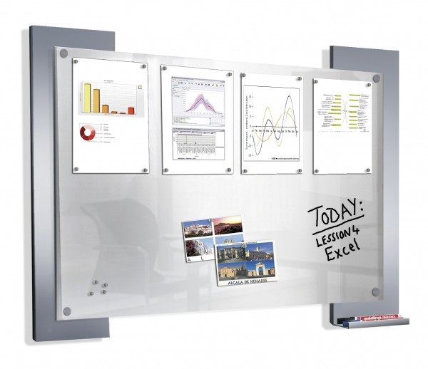 Infoboard-Look