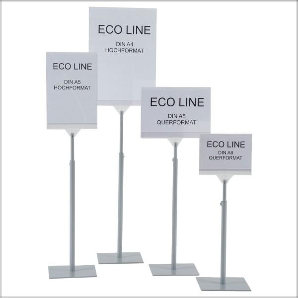 "Info-Display ""ECO-LINE"""