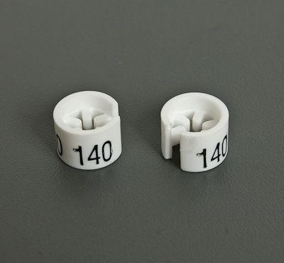 Größenreiter MINI, 100 Stück