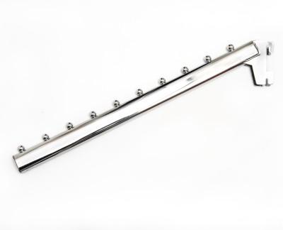 Schrägabhänger für Wandschiene R50