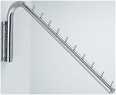 Wandschrägabhänger 46cm