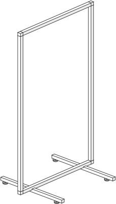 Abhängeständer Länge 99cm oder 71cm