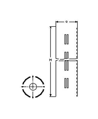 Rondo Säule 60mm