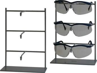 Brillenpräsenter silber