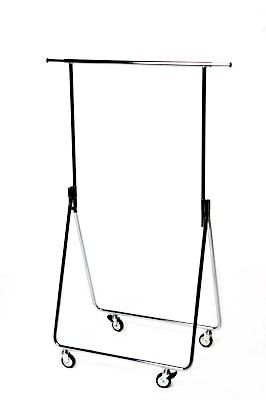 Reiserollständer 80cm, nicht höhenverstellbar