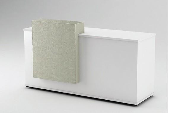 Frontplatte für Kassentheke LINEA TRE Small / Large