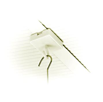 Magnetabhänger, Deckenabhänger, Magnet, Hacken, Verkaufsförderung