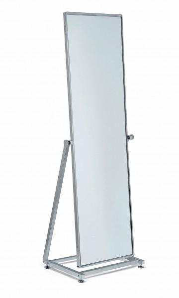 Standspiegel schwenkbar mit Stellteller
