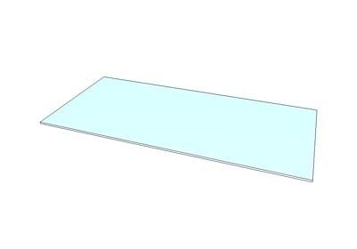 Glasfachboden ZOA