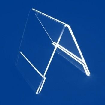 A-Aufsteller aus acryl
